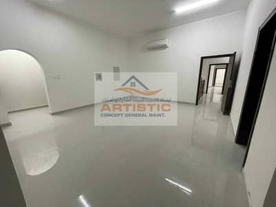 4 Bedroom Apartment for Rent in Al Rahba, Abu Dhabi - Brand New 4bedroomApartment with hall In Al Rahba
