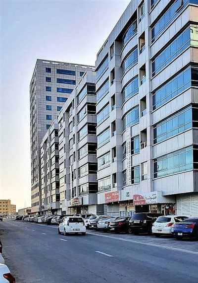 2 Bedroom Apartment for Sale in Garden City, Ajman - Ideal investment for rentals! 215,000/- for 2Bedroom Hall  expected rent 20K, yields 6% plus in Jasmine Tower Garden City Ajman