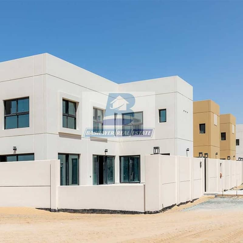 Luxury Large Villa - Easy Payment - Ready Soon