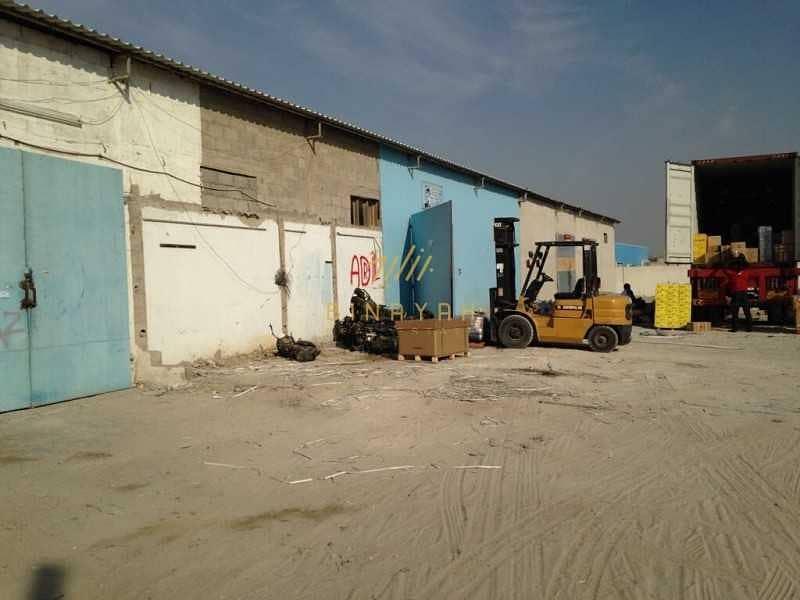 Cheap Price 2 Ware House For Rental Umm Ramool