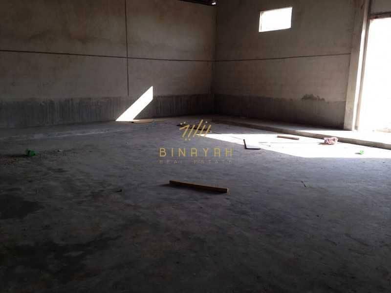 2 Cheap Price 2 Ware House For Rental Umm Ramool