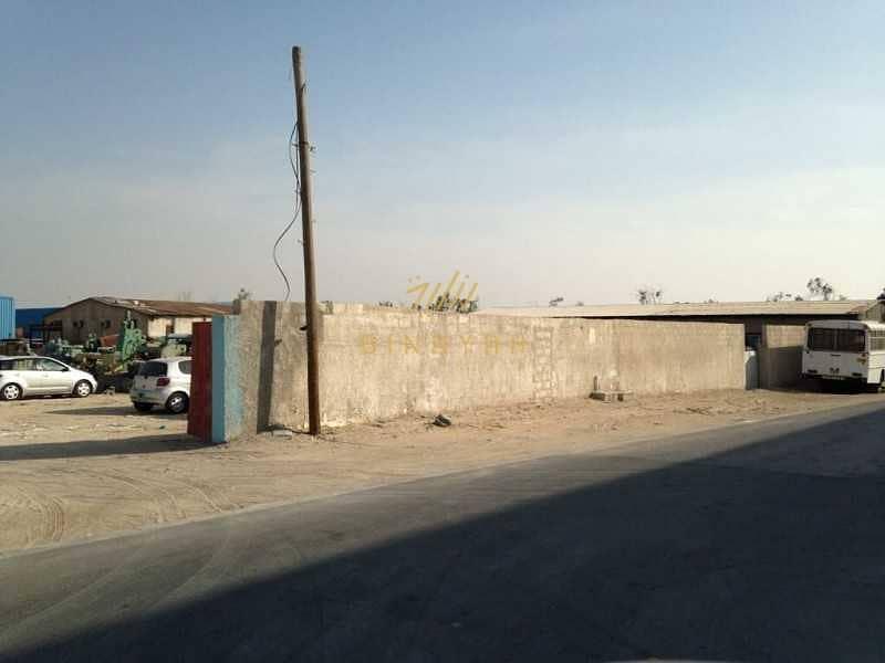 5 Cheap Price 2 Ware House For Rental Umm Ramool