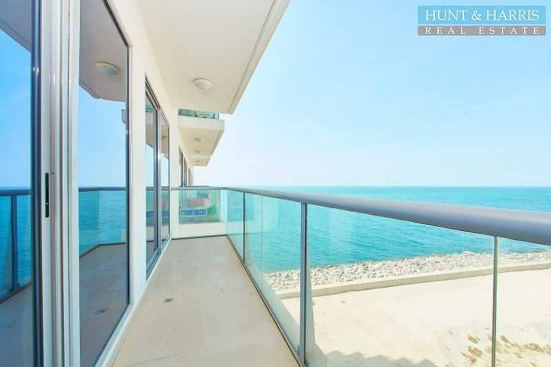 Stunning Sea View - High Floor - Immaculate Condition