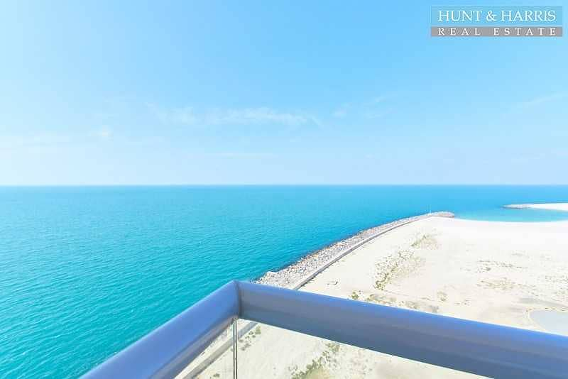 2 Stunning Sea View - High Floor - Immaculate Condition