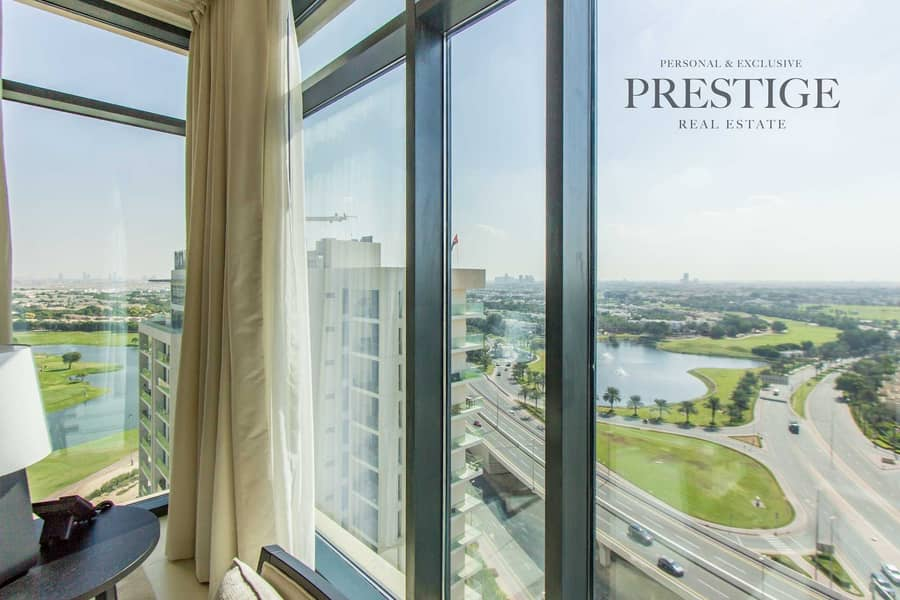 Exclusive | Serviced 1 Bed | Bills Included