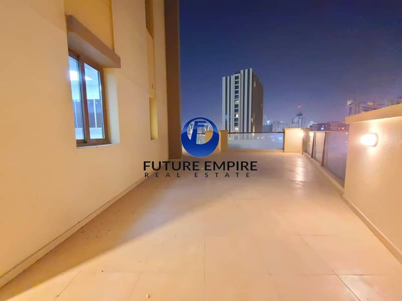 Big Terrace Nice Finishing   2BHK Beautiful Apartment   With 1 Month Free