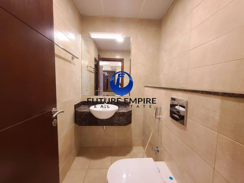 21 Big Terrace Nice Finishing   2BHK Beautiful Apartment   With 1 Month Free