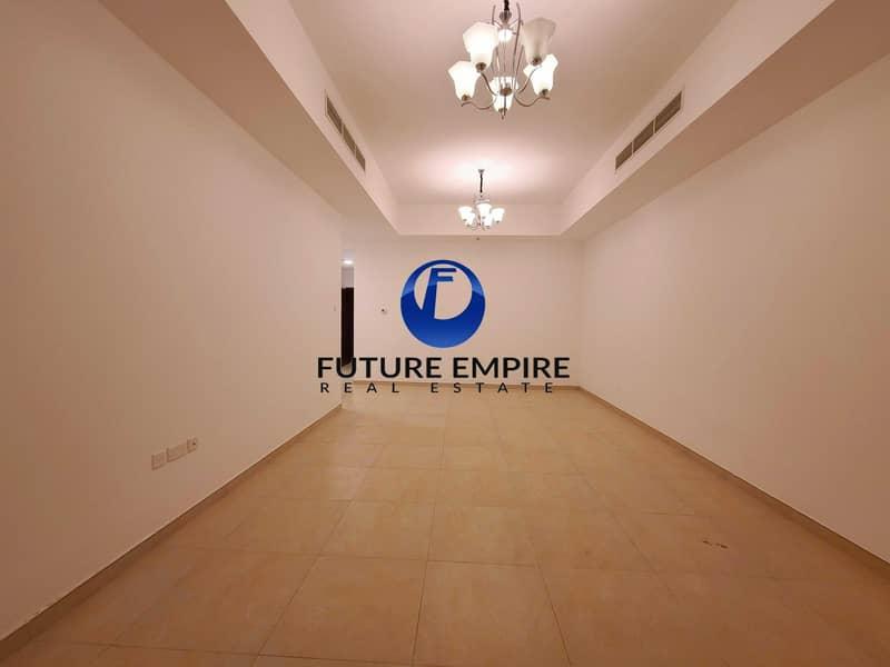 2 Nice Terrace Beautiful Finishing   2BHK Apartment Brand New   1 Month Free
