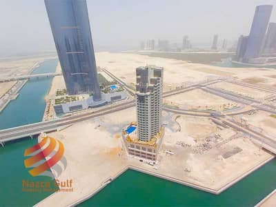3 Bedroom Penthouse for Rent in Al Reem Island, Abu Dhabi - Brand New Penthouse | 2 huge Living Area | 0% Commission
