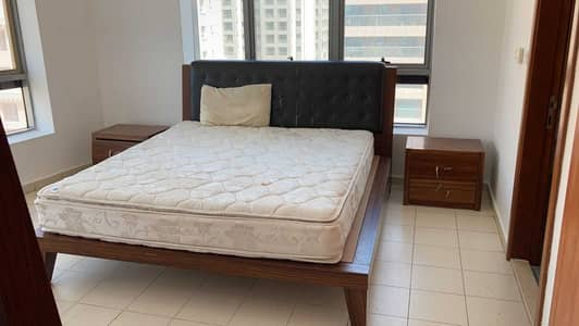 2 Bedroom Flat for Rent in Dubai Silicon Oasis, Dubai - Spacious TWO Bed Room Flat with CLOSED  kitchen with Balcony NEAR  Silicon central DXB SILICON OASIS
