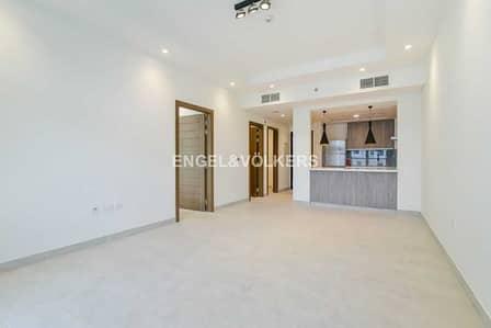 شقة 1 غرفة نوم للايجار في قرية جميرا الدائرية، دبي - Unfurnished|Fountain View| Immaculate Condition