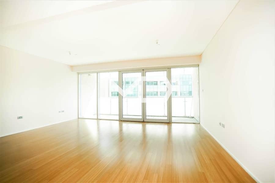 شقة في السنا 2 السنا المنيرة شاطئ الراحة 2 غرف 1850000 درهم - 5368532