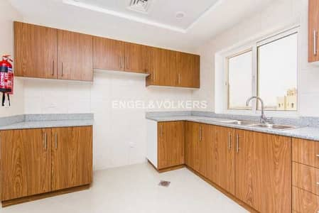 1 Bedroom Apartment for Sale in Remraam, Dubai - Investor Deal|Close to Retail|Opposite Park//Pool