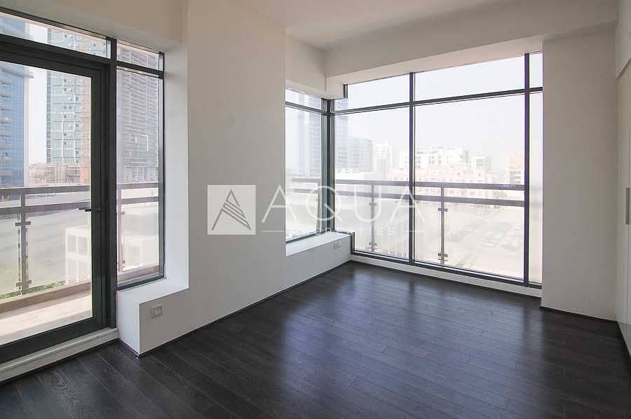 Bright and Spacious | Chiller Free | vacant