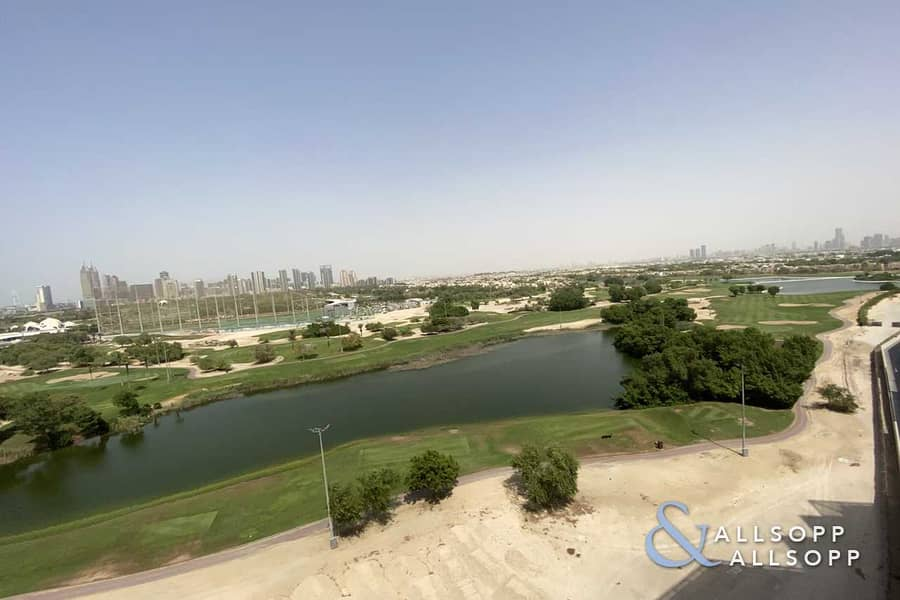 11 Available Now   Golf Course View   3 Beds