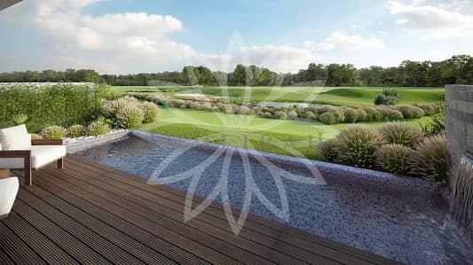 Incredible Garden View Villas at Jumeirah Luxury