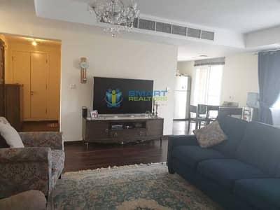 فیلا 2 غرفة نوم للايجار في الينابيع، دبي - Great Location Upgraded 3M Villa Extended