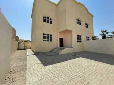 3 Bedroom Villa for Rent in Mohammed Bin Zayed City, Abu Dhabi - New villa with privet entrance , near mazyed mall