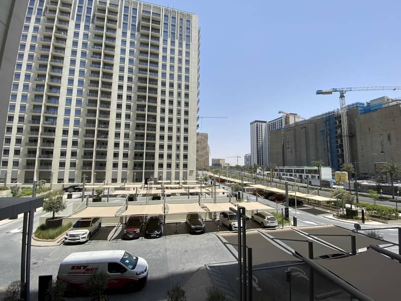 14 Brand New   Bright 1BR   With Balcony