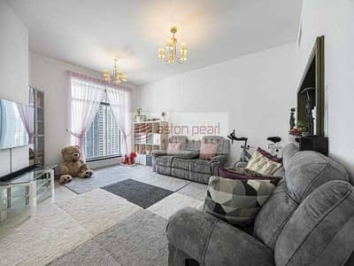 شقة 2 غرفة نوم للبيع في وسط مدينة دبي، دبي - High Floor | Best Layout | Vacant on Transfer |2BR