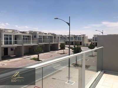 3 Bedroom Villa for Sale in DAMAC Hills 2 (Akoya Oxygen), Dubai - DEAL OF THE DAY  Brand New | Prime Location | Resale