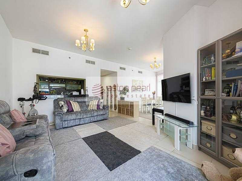 2 High Floor | Best Layout | Vacant on Transfer |2BR