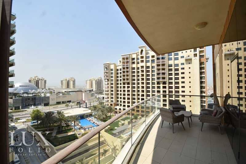 2 View Today    Fully Furnished   High Floor