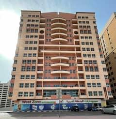 شقة في النهدة هومز النهدة 1 النهدة 1 غرف 35000 درهم - 5368743
