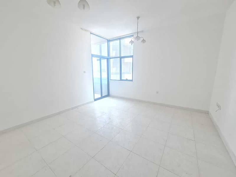 Amazing 1bhk for sale in falcon with parking