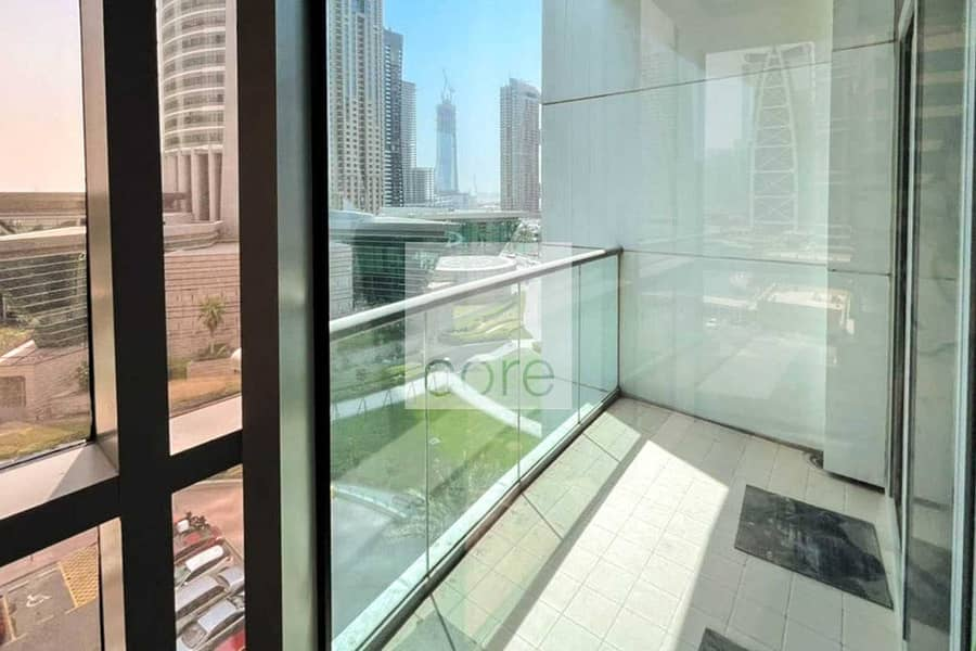 2 Fully Fitted | Open Plan | Close to Dubai Metro