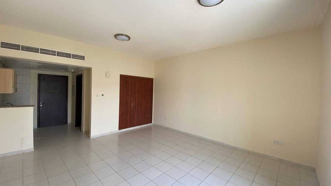 Studio Apartment With Hanging Balcony - 9% ROI - Ready Title Deed