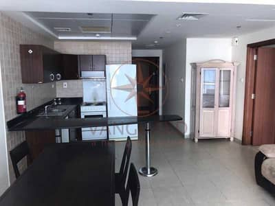 1 Bedroom Apartment for Sale in Dubai Silicon Oasis, Dubai - 1 bedroom with balcony for Sale in Park Terrace DSO