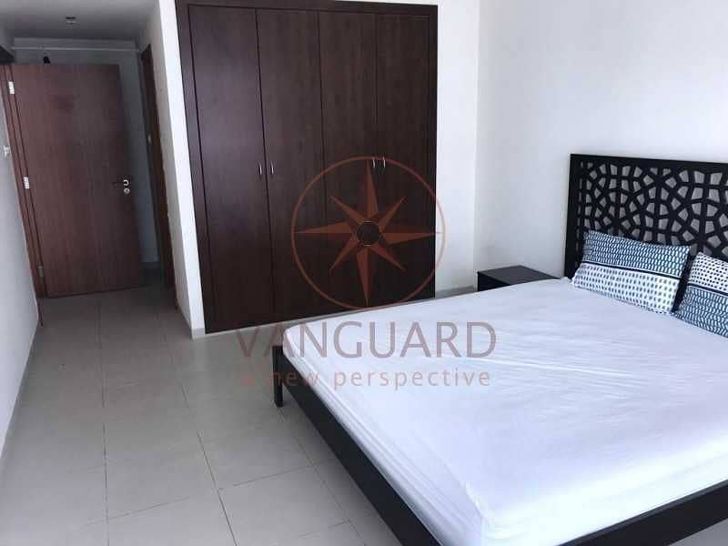 9 1 bedroom with balcony for Sale in Park Terrace DSO