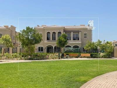 3 Bedroom Villa for Sale in Serena, Dubai - Twin Villa - Large Plot - On Garden and Near Pool
