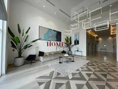 شقة في جولف فيتا A جولف فيتا 1 داماك هيلز (أكويا من داماك) 1 غرف 30000 درهم - 5345022