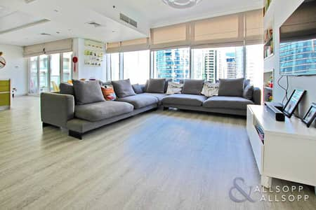 1 Bedroom Flat for Sale in Jumeirah Lake Towers (JLT), Dubai - Exclusive | Fully Upgraded | Lake View