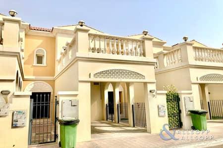 تاون هاوس 2 غرفة نوم للايجار في قرية جميرا الدائرية، دبي - Quiet Location   Reasonably Priced   Vacant