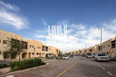 فیلا 2 غرفة نوم للبيع في قرية هيدرا، أبوظبي - Spacious   Corner Villa   Perfect Investment