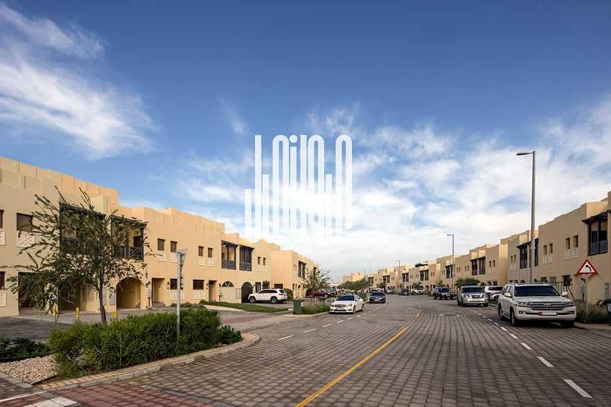 فیلا في المنطقة السابعة قرية هيدرا 2 غرف 900000 درهم - 5369328