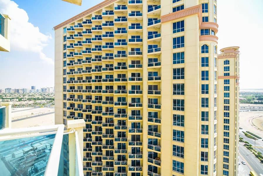 3 LAGO Vista | Studio Plus Balcony| LAKE View