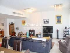 فیلا في فلل بوديوم أبراج ساوث ريدج وسط مدينة دبي 3 غرف 4250000 درهم - 5202236