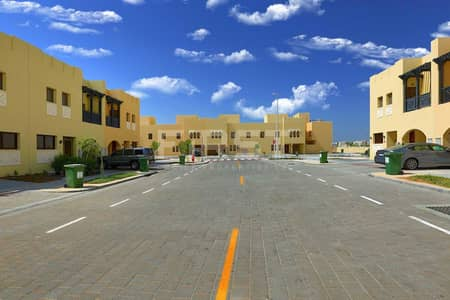 3 Bedroom Villa for Sale in Hydra Village, Abu Dhabi - Say goodbye in renting and own this unit