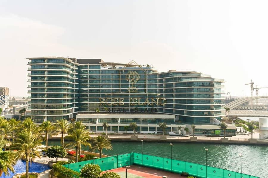 Best Deal  Great Facilities  Big Balcony