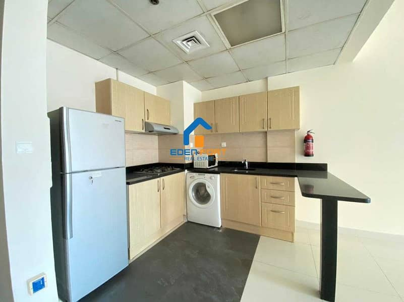 2 AMAZING OFFER UNFURNISHED 1BHK IN SPORTS CITY