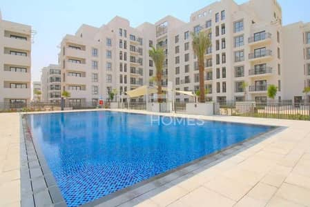 2 Bedroom Flat for Sale in Town Square, Dubai - Multiple Types| 2 Bedroom | High Quality