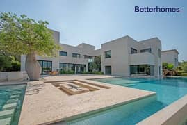 Luxury Custom Mansion | Basement | Sauna and SPA
