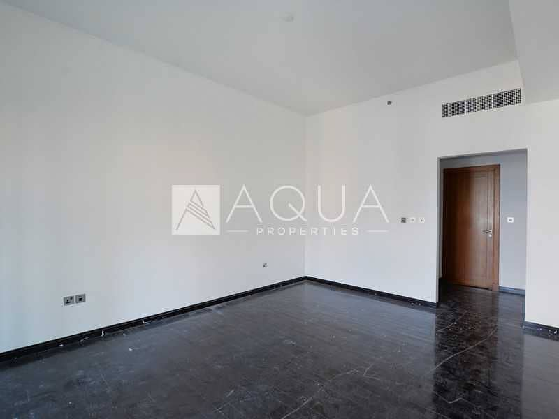 2 High Floor | Partial Sea View | Unfurnished