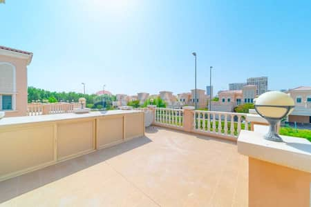 5 Bedroom Villa for Rent in Jumeirah Village Circle (JVC), Dubai - 5 Bedrooms   JVC   District 16   Ready to move in