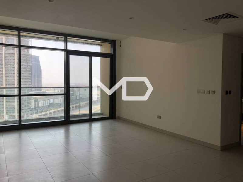 2 2BR Apartment | Basement Parking | Canal View