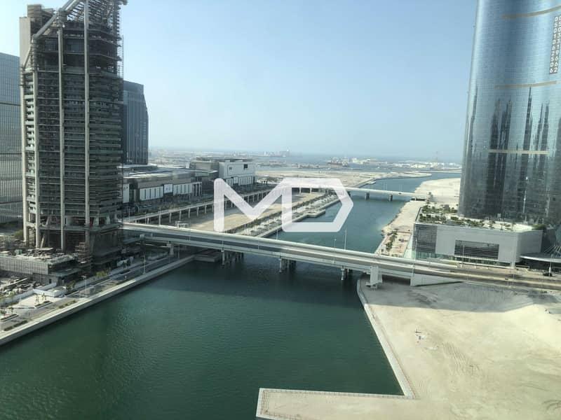 10 2BR Apartment | Basement Parking | Canal View
